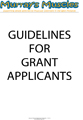 Guide Notes for Grant Applicants - pdf